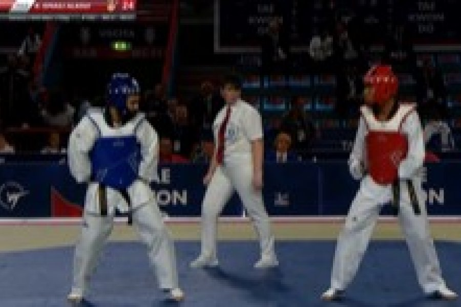 International Women's Day - Clare Laybourne - International Taekwondo Referee & Scorpion Taekwondo Mexborough
