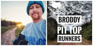 DAVID'S STORY - BRODDY PIT TOP RUNNERS