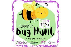 Get Doncaster Moving supports The Community Bug Hunt