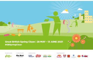 Join the Great British Spring Clean!