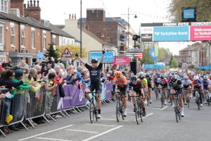 The Tour de Yorkshire is back in Doncaster next year