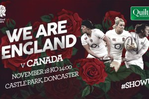 International rugby coming to Doncaster!
