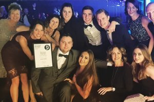 Active Fusion Awards Success